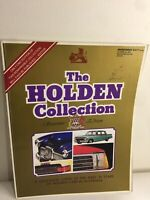 The Holden Collection Souvenir Edition Paperback PB Book 1Edition 1948-1978