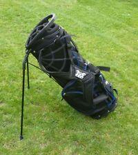 "Yorrx® Golfbag ""Easy One"" – Carrybag/Standbag mit Regenschutzcover - Tragebag"