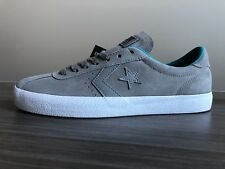 Converse CONS BREAKPOINT SUEDE SKATE Shoes Size 9 154449C