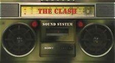 Sound System ( NTSC ) Region 0 The Clash 0887254600022
