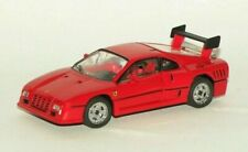 1/43 JOUEF EVOLUTION HI-TECH 1987 FERRARI 288 GTO EVOLUZIONE OPENING PARTS N/NEO