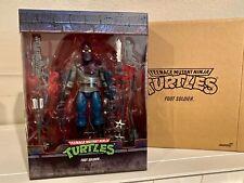 Super7 Teenage Mutant Ninja Turtles Foot Soldier
