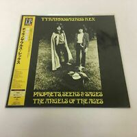 Tyrannosaurus Rex  Prophets, Seers & Sages, The Angels Of The Ages 2007 [UIJY903