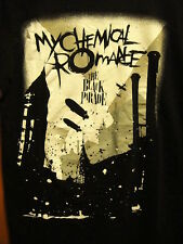 MY CHEMICAL ROMANCE ~ Small ~ & The Black Parade ~ Zeppelins T Shirt