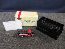 TEXACO 1920 MACK AC TANKER MATCHBOX 1:43 SCALE CAR DIE-CAST COLLECTIBLES TRUCK