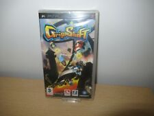 Gripshift PSP new sealed pal