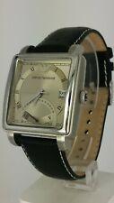 Emporio Armani AR5328 men's luxury dress watch AR-5328 analog 5 ATM