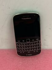 LOT OF 8 BlackBerry Bold 9900 - Black (T-Mobile) GSM Qwerty Touch Smartphone