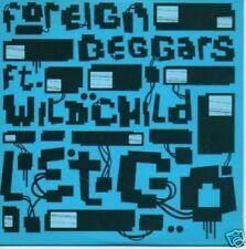(176X) Foreign Beggars ft Wildchild, Let Go - DJ CD