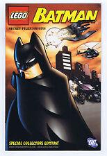 LEGO Batman Secret Files & Origins #0 Promotional Comic Book 2006 DC Comics/LEGO