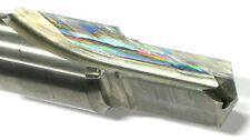 24mm Carbide Drill bit Coolant Fed tip Oil hole Feeding metric 23.93mm 18mm step