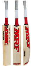 MRF Genius Limited Edition English Willow Cricket Bat -Size SH
