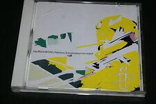 BEAT&SQUELCH04: CHANSONS D'AMOUR POUR MON ROBOT CD AUSSIE INDIE ROCK COMP OOP