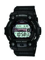 Casio G-Shock Men's Tough Solar Multi-Band 6 Black Resin 50mm Watch GW7900-1