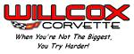 Willcox Wholesale Corvette Parts