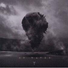 """TRIVIUM """"IN WAVES"""" CD 13 TRACKS NEUWARE"""