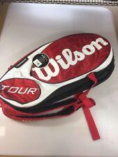 Wilson 15 Pack Tennis Bag (5715)