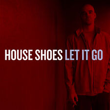House Shoes - 'Let It Go' (CD)