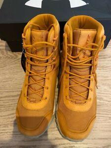 Under armour Valsetz Walking Shoes Uk 6.5