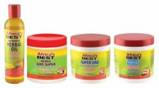 Africa's Best Hair Products