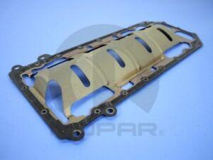 Engine Oil Pan Gasket-VIN: J Mopar 05038377AA