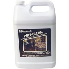 Lundmark Gallon Poly-Clean
