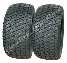 24x12.00-12 lawnmower tyre, 4ply turf, grass - mower tyre - Wanda P332, set of 2