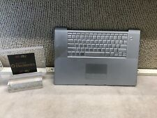 """MacBook Pro 17"""" A1229 Top Case for Mid & Late 2007 2.4 2.6 GHz Apple 620-3980-05"""