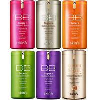 SKIN79 Super+ BB Cream Series - Hot Pink, VIP Gold, Orange, Snail, Purple, Green