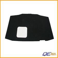 Mercedes W123 230 240D 280CE 280E 300CD 300D Hood Insulation Pad GK 1236800625