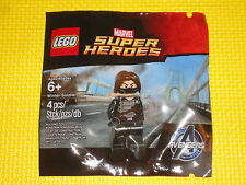 Lego Super Heroes 5002943 Winter Soldier *NEW*