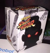 2013 SDCC MECHA ZANGIEF Kidrobot Street Fighter Comic Con San Diego Capcom 3""