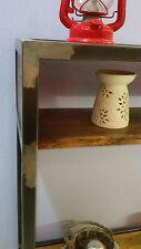 consolle ingresso legno e ferro design vintage industriale