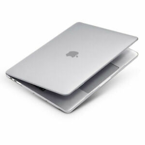 ESR Hardshell Case for Apple MacBook Pro 15-inch (2016, 2017, 2018 & 2019) Clear