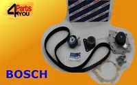 BOSCH Timing Cam BELT KIT PUMP VOLVO S70 C70 S40 S80 V70 2,0 T 2,4 T 2,3 2,5