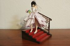 Sexy Anime Date A Live Tokisaki Kurumi Wedding Action Figure