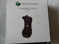 Sony Ericsson HCH-63 Car Holder Handsfree Car Driving Accessories