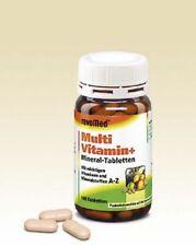 Revomed Multivitamine Mineralstoffe A-Z 100 Tbl