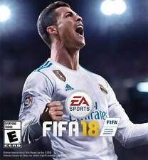 FIFA 18 standard Edition - ORIGIN CD KEY FOR PC - REGION FREE