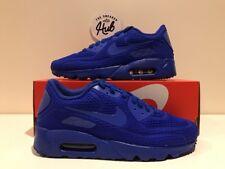 Nike Air Max 90 Ultra Br Racer Azul 725222 402 UK7 US8 EUR42 Nuevo Y En Caja