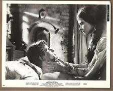 "Horst Buchholz & Diane Baker Star in ""Nine Hours to Rama"" Vintage Movie Still"