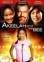 Akeelah and the Bee DVD NEW