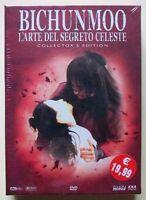 BICHUNMOO L'arte del segreto celeste [2 dvd, Exa cinema, Shin vision, 120']
