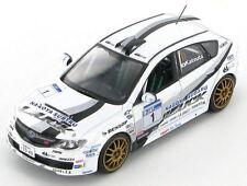 Subaru Impreza WRC STi Katsuka  Rally Kyoto 2009 1:43