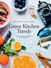 Green Kitchen Travels: Healthy Vegetarian Food Inspired by Ou - VERY GOOD