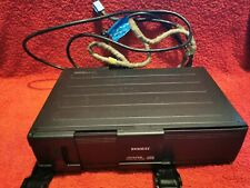 Renault Alpine Cd Changer 8200002589A With Cradle, Cartridge And Loom