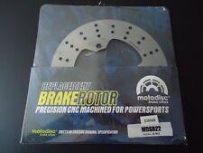 Yamaha TZR250 88-92 NEW Rear Brake Disc / Rotor TDR250 86-94