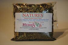 Herbs by Merlin NATURES TEA Natural Colon Cleanse Organic leaf tea 2.8 oz