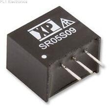 XP POWER - SR05S05 - SWITCHING REGULATOR, 5V, 0.5A O/P