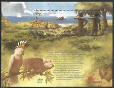 Portugal aus 1999 ** postfrisch Block 146 MiNr.2329 - AUSTRALIA ´99!